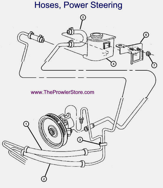 plymouth prowler parts diagram  plymouth  wiring diagram images