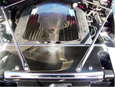 Engine Compartment components and more...