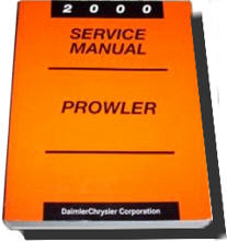 1997 2002 plymouth prowler service and repair manual