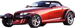plymouth prowler accessories parts car covers. Black Bedroom Furniture Sets. Home Design Ideas