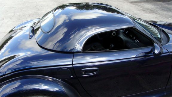 Pictures Prowler Hard Top on chrysler prowler car