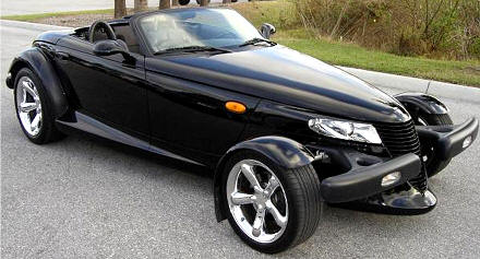 Colors BLACK together with Carcollectiongallery further Watch furthermore Top 10 American Cars Of All Time 9 further 1968 Camaro Ss 327 Small Block Engine. on plymouth prowler car