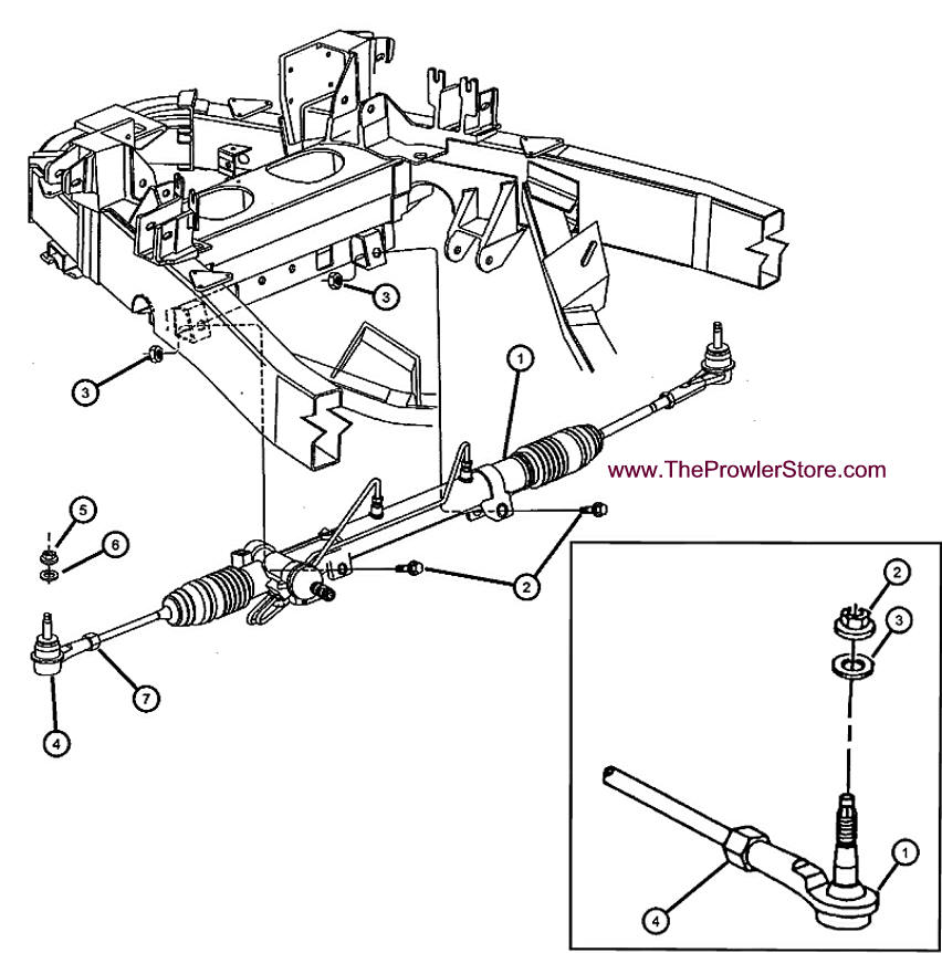 plymouth prowler parts diagram  plymouth  auto wiring diagram
